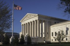 "Supreme Court To Argue ""Travel Ban"" in October; Most of Ban Going Into Effect"