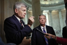 Senate GOP: The House Better Not Pass Our Garbage 'Skinny' Repeal Bill, Which Shouldn't Become Law