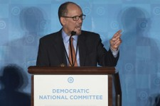 The DNC Had a Really, Really Bad July