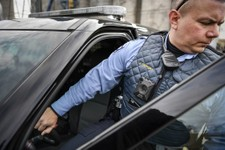 Minneapolis Mayoral Candidate: Maybe Cops Should Just Leave Their Guns In The Car