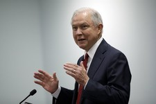AP: Trump Is Seriously Talking About Firing Sessions