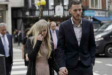 Charlie Gard's Parents Withdraw Application to Bring Him to the United States