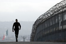 The Number Illegal Aliens from China Arrested at the Border is on the Rise
