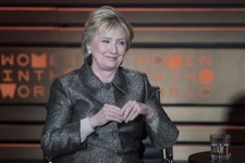 Move On, Lady: As Rollout for Hillary's Book Draws Nearer, Democrats Just Wish She Would Go Away
