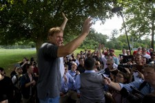Charlottesville: David Duke Still Matters -- Who Knew?