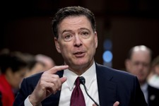 New FBI Documents Further Prove Comey Planned to Exonerate Hillary Before Criminal Investigation Was Complete