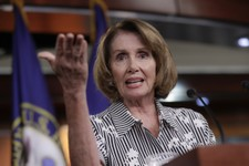 If Confederate Statues Are 'Reprehensible', Why Didn't Nancy Pelosi Remove Them When She Had the Power as Speaker?