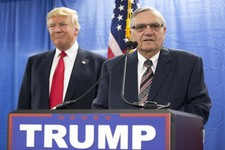 Arizona Congressman: President Trump Should Absolutely Pardon Sheriff Joe Arpaio