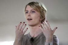 Chelsea Manning Banned from Canada