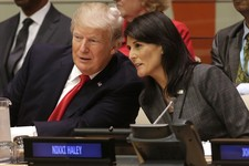 President Trump's Message For the UN: It's Time For Reform