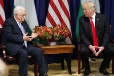 Trump Expresses Confidence at UN for Israeli-Palestinian Peace Deal