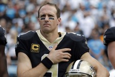 Drew Brees Had the Best Take on the NFL Protests