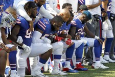 That's Going to Hurt: 34 Percent of Americans Are Less Likely to NFL Watch Games Due to Anthem Protests