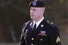 It's Official: Bowe Bergdahl Enters a Guilty Plea For Desertion