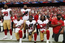 NFL Continues To Twist Itself Into A Pretzel Over Anthem Antics, While CBS Begins To Feel The Trump Effect