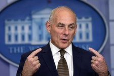 The New Yorker: Kelly Presser Could Be Preview Of A Military Coup