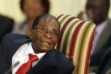 What? Robert Mugabe Named World Health Organization 'Goodwill Ambassador'