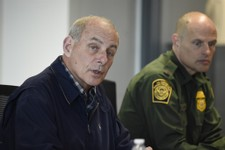 "Homeland Security To End ""Catch-And-Release"" Policy For Illegal Immigrants; Hire More Agents"