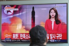 In Classified White House Briefing, Senators Warned North Korea Is 'Urgent'