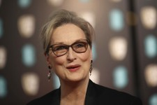A Speech to Denounce Meryl Streep