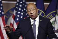 Rep. Cummings Tells Dems to Accept Trump As Legitimate President And Get to Work