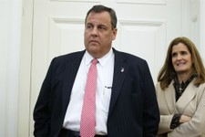Chris Christie Reportedly Taking A Job In The White House