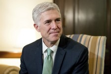 Hundreds of CO Lawyers Pen Bipartisan Letter to State's Senators Urging Gorsuch Confirmation