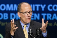 CNN Host to DNC Chair Tom Perez: Why Are You So Bad at Fundraising?