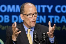 Purge: Prior To Party's Fall Meeting in Vegas, Perez Cleans House At The DNC Again