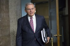 Menendez Corruption Trial: Federal Judge Just Burned Democratic Senator's Hopes To Ash
