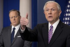After Sessions Laid Down The Law On Sanctuary Cities, Here's The Target List