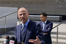 Porn Lawyer Avenatti: Let's Get That Court Packing Thing Going.