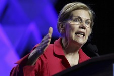 LOL: Elizabeth Warren 'Proves' She's Native American and Buries Herself in New Problems