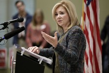 Blackburn Demands Presidential Candidates in the Senate Recuse Themselves from Trial