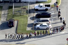 'He Never Went In': The School Resource Officer Failed To Engage Florida Shooter