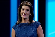 Smackdown: Lefty Media Matters Eats It Over Fake News Story About Nikki Haley