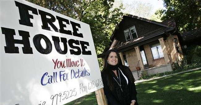 Homeowners' Associations Becoming Unavoidable and Quasi-Governmental