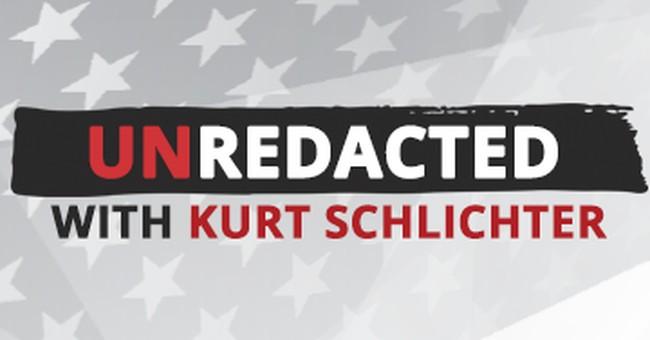 Unredacted With Kurt Schlichter