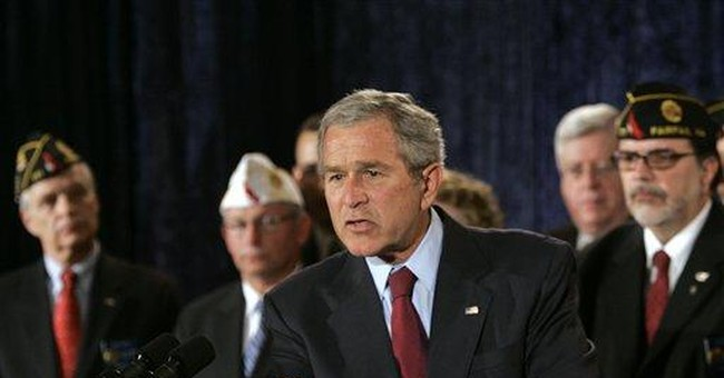 Will the 2008 Election Be All About Iraq?
