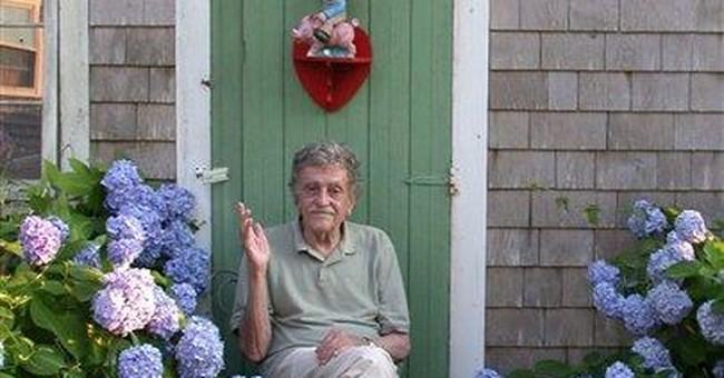 So It Goes: Kurt Vonnegut, 1922-2007