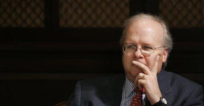 Bush and Rove squandered the Reagan/Gingrich Majority