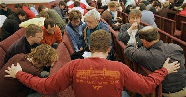 Grove City College- A Reflection in the Spirit of Hope