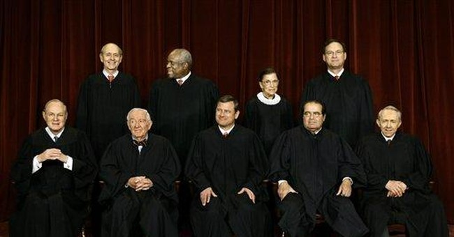 Americans Get The Judiciary We Pay For