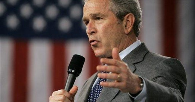 Defining the Global War on Terror