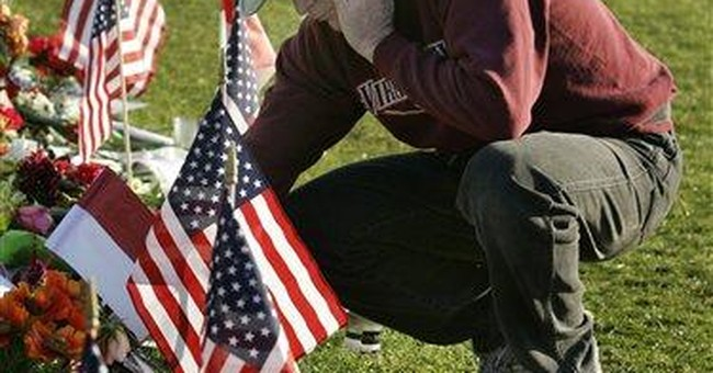 Questionable subject matter fuels questions about Virginia Tech shooter