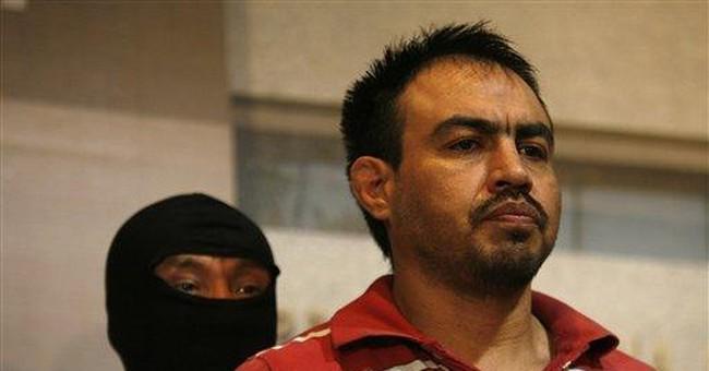 Ariz. authorities dismantle 'extensive' drug cell