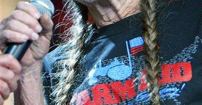 Judge rejects Willie Nelson plea deal in pot case