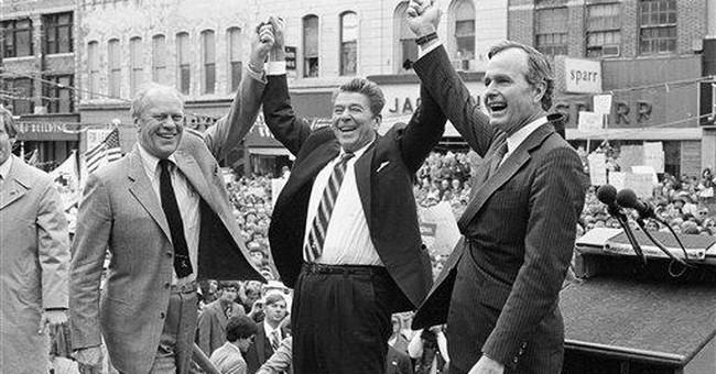 Nostalgic for Leadership