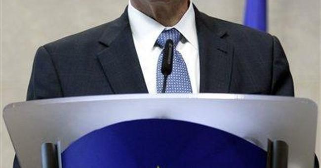 Wolfowitz must go