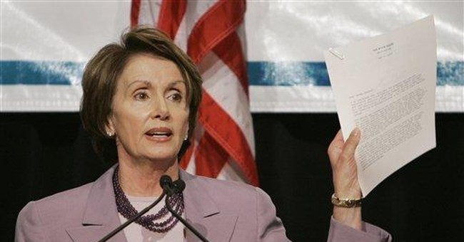 Top 10 Ways Pelosi Can Reform the House